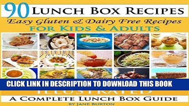 Best Seller Lunch Box Recipes: Healthy Lunchbox Recipes for Kids. A Common Sense Guide   Gluten
