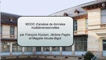 FUN-MOOC : Analyse des données multidimensionnelles