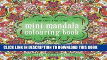 Ebook The One and Only Mini Mandala Colouring Book (One and Only Colouring / One and Only