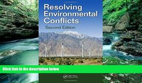 Full Online [PDF]  Resolving Environmental Conflicts, Second Edition (Social Environmental