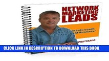 Best Seller How to Create Network Marketing Leads with Post Cards (Network Marketing/MLM Lead