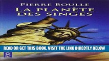 [FREE] EBOOK La Planete Des Singes - French edition of Planet Of The Apes BEST COLLECTION