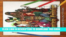 Ebook Fantasy   Feudalism: A coloring book featuring the art of Erik Spohn Free Read
