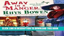 [PDF] Away in a Manger: A Molly Murphy Mystery (Molly Murphy Mysteries) Popular Collection