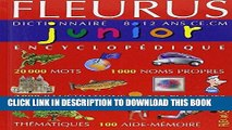 [PDF] Dictionnaire Fleurus junior Popular Collection