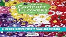 Best Seller Crochet Flowers: 66 Different Flowers to Crochet Free Read