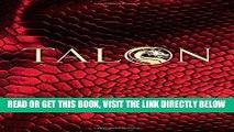 [FREE] EBOOK Talon (The Talon Saga) ONLINE COLLECTION