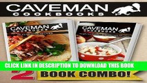 Best Seller Paleo Mexican Recipes and Paleo On A Budget In 10 Minutes Or Less: 2 Book Combo