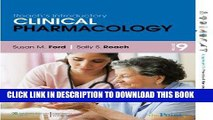 [FREE] EBOOK VitalSource e-Book for Roach s Introductory Clinical Pharmacology ONLINE COLLECTION