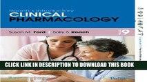 [READ] EBOOK Roach s Introductory Clinical Pharmacology 9E   PrepU, 2013 Lippincott s Nursing Drug