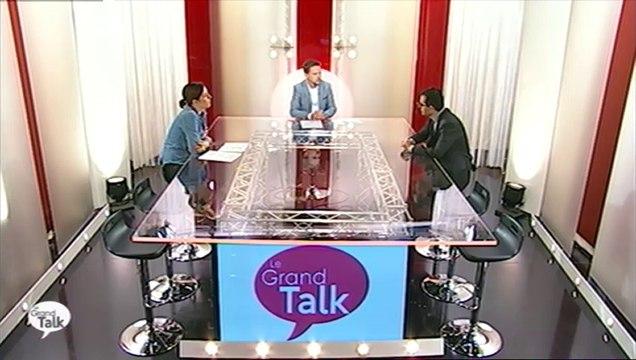 Interview Arash Derambarsh sur Tours TV - Gaspillage alimentaire