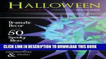 Best Seller Halloween Decorating Idea Book 2: Halloween Decorating Idea Book 2 (Volume 2) Free Read