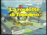 Paperino Pippo e Topolino - La Roulotte di Topolino (Doppiaggio Franco Latini)