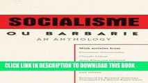 [PDF] A Socialisme ou Barbarie Anthology: Autonomy, Revolution and Critical Thought in the Age of