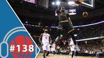 Hoopcast 138 - Welcome back, NBA !
