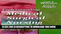 [FREE] EBOOK Understanding Medical-Surgical Nursing ONLINE COLLECTION