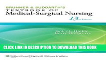 [FREE] EBOOK Hinkle 13e Text   PrepU; plus DocuCare One Year Access Package BEST COLLECTION