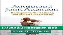 [PDF] Autism and Joint Attention: Development, Neuroscience, and Clinical Fundamentals Full