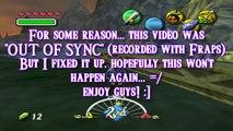 The Legend of Zelda: Majoras Mask - Gameplay Walkthrough - Part 12 - Mask Collecting