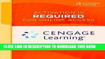 [FREE] EBOOK CourseMate with Diet Analysis Plus, Global Nutrition Watch Printed Access Card for