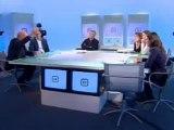 Jean-Francois Kahn parle d'immigration