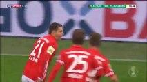 Philipp Lahm Goal HD - Bayern München 1-0 Augsburg - 26.10.2016 HD