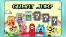Yo Gabba Gabba - Mini Arcade - Yo Gabba Gabba Games