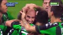 Sassuolo 1 - 3 AS Roma  Full Highlights 26-10-2016 HD