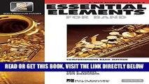 [EBOOK] DOWNLOAD Essential Elements 2000: Book 2 (Eb Alto Saxophone) GET NOW