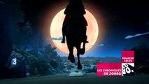 Bande-annonce : les chroniques de Zorro La légende continue