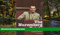 Full [PDF]  The Nuremberg Trials: The Nazis and Their Crimes Against Humanity  READ Ebook Online