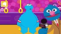 Sesame Street - The Cookie Games - Sesame Street Games - PBS Kids
