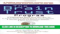 Ebook The Brain Trust Program: A Scientifically Based Three-Part Plan to Improve Memory, Elevate