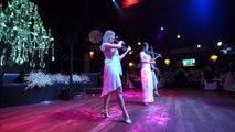 Best Los Angeles Rock String Trio for Hire for Events - Firework (Katy Perry cover)