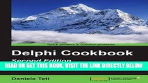 Read Delphi Cookbook, Second Edition Ebook Free - video dailymotion
