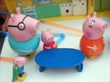 Peppa Pig Gas Problems