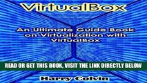How to Remove and Re-Add Virtual Machine in VirtualBox? - video