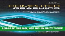 Computer Graphics : From Pixels to Programmable Graphics Hardware