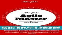 [Free Read] Agile: Agile Project Management CherryTree Style Guide(Scrum,Agile Scrum,agile