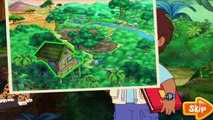 Go Diego Go! Diegos African Off Road Rescue Full English Game Episode For Kids