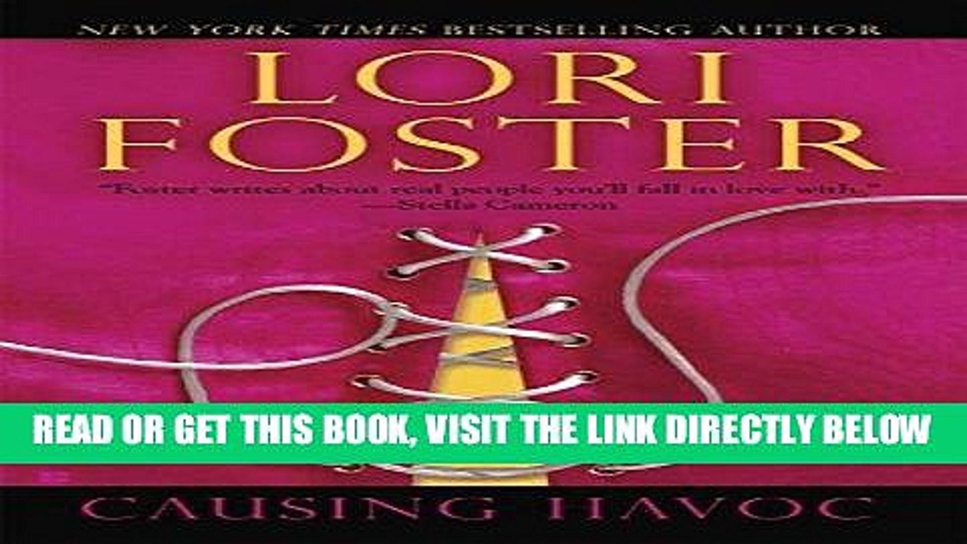 Causing Havoc (SBC Fighters, Book 1)