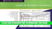 Read Now Rand McNally Lake   Porter Counties: Street Guide (Rand McNally Lake   Porter Counties