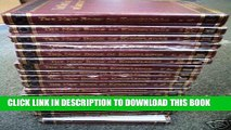 Read Now The New Book of Knowledge Encyclopedia Set- Complete Set - 20 Vols - With World Maps