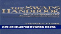 [New] Ebook The Swaps Handbook: Swaps and Related Risk Management Instruments (New York Institute