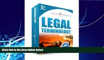 Big Deals  Legal Terminology AudioLearn - The 500 Legal Terms You Must Know!  Best Seller Books
