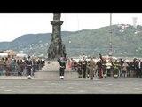 Trieste - 62° anniversario del ritorno di Trieste all'Italia (26.10.16)