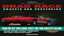 [READ] EBOOK How to Build a Winning Drag Race Chassis and Suspension: Chassis Fabrication, Front