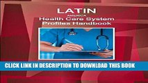 [Free Read] Latin America Health Care System Profiles Handbook - Strategic Information,