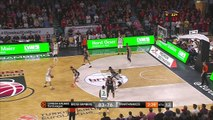 Highlights- Brose Bamberg-Panathinaikos Athens