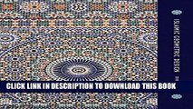 Ebook Islamic Geometric Design Free Read
